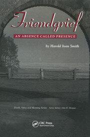 Friendgrief - 1st Edition book cover