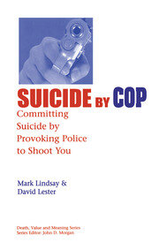 Suicide by Cop - 1st Edition book cover
