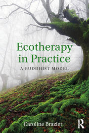 Ecotherapy in Practice - 1st Edition book cover