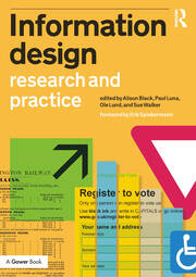 Information Design - 1st Edition book cover