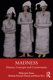 Madness - 1st Edition book cover