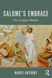 Salome's Embrace - 1st Edition book cover