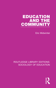 Education and the Community
