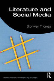 Literature and Social Media - 1st Edition book cover