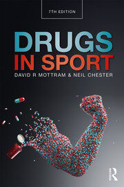 Drugs in Sport - 7th Edition book cover