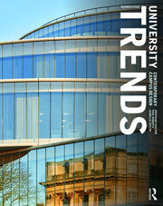 University Trends - 2nd Edition book cover