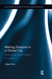 Making Diaspora in a Global City - 1st Edition book cover