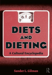 Diets and Dieting - 1st Edition book cover