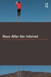 Race After the Internet - 1st Edition book cover