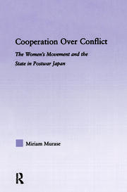 Cooperation over Conflict - 1st Edition book cover