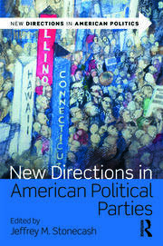 New Directions in American Political Parties - 1st Edition book cover