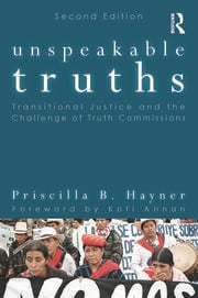 Unspeakable Truths - 2nd Edition book cover