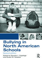 Bullying in North American Schools - 2nd Edition book cover