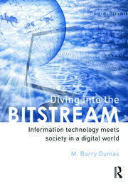 Diving Into the Bitstream - 1st Edition book cover