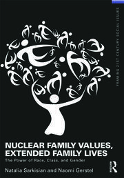 Nuclear Family Values, Extended Family Lives - 1st Edition book cover
