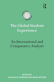 The Global Student Experience - 1st Edition book cover