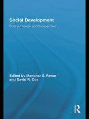Social Development - 1st Edition book cover