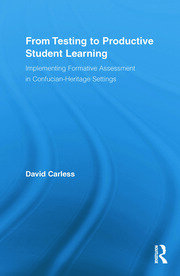 From Testing to Productive Student Learning - 1st Edition book cover
