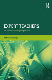 Expert Teachers - 1st Edition book cover