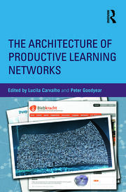 The Architecture of Productive Learning Networks - 1st Edition book cover