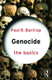 Genocide: The Basics - 1st Edition book cover