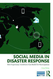 Social Media in Disaster Response - 1st Edition book cover