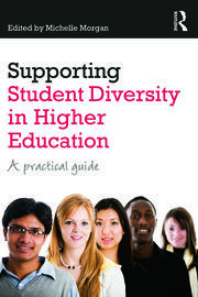 Supporting Student Diversity in Higher Education - 1st Edition book cover