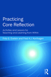 Practicing Core Reflection - 1st Edition book cover
