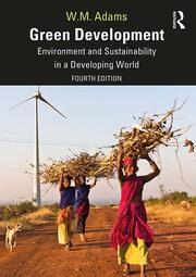 Green Development - 4th Edition book cover