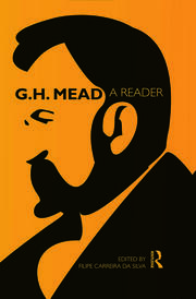 G.H. Mead - 1st Edition book cover