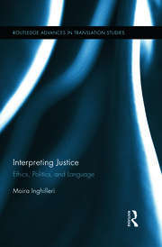 Interpreting Justice - 1st Edition book cover