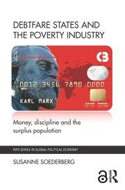 Debtfare States and the Poverty Industry - 1st Edition book cover