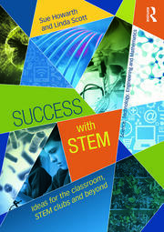 Success with STEM - 1st Edition book cover