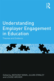 Understanding Employer Engagement in Education - 1st Edition book cover