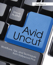 Avid Uncut - 1st Edition book cover