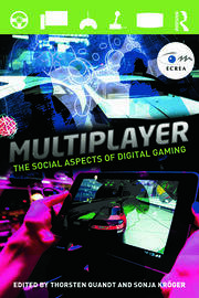 Multiplayer - 1st Edition book cover