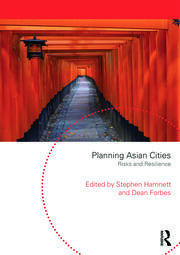 Planning Asian Cities - 1st Edition book cover