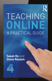 Teaching Online - 4th Edition book cover