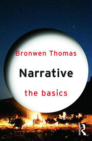 Narrative: The Basics - 1st Edition book cover