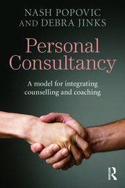 Personal Consultancy - 1st Edition book cover