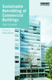 Sustainable Retrofitting of Commercial Buildings - 1st Edition book cover