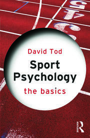Sport Psychology : The Basics - 1st Edition book cover