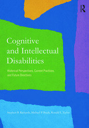 Cognitive and Intellectual Disabilities - 1st Edition book cover