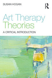Art Therapy Theories - 1st Edition book cover
