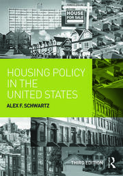 Housing Policy in the United States - 3rd Edition book cover