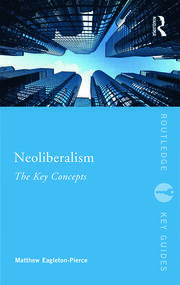 Neoliberalism - 1st Edition book cover