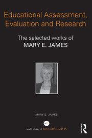 Educational Assessment, Evaluation and Research - 1st Edition book cover