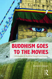 Buddhism Goes to the Movies - 1st Edition book cover