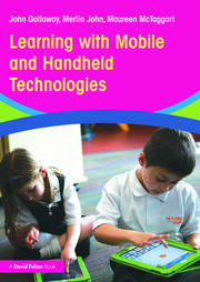 Learning with Mobile and Handheld Technologies - 1st Edition book cover