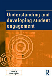 Understanding and Developing Student Engagement - 1st Edition book cover